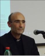 Monsignor Andrea Palmieri,