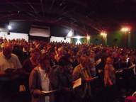 Gli 800 partecipanti al Convegno diocesano