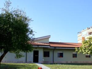 """I locali, che ospiteranno il Centro-semiresidenziale """"Punto a capo"""", donati dalla Fondazione Lions per la solidarietà"""