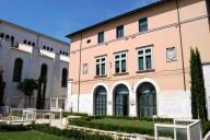 """La sede dell'Istituto superiore di Scienze religiose """"Toniolo"""" di Pescara"""