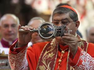 Cardinal Sepe