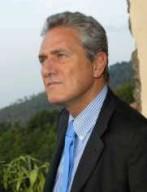 Francesco Rutelli, ex sindaco di Roma
