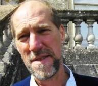 Martin Palmer, direttore