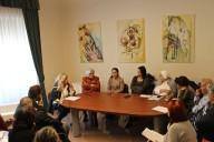 La riunione delle associazioni dei servizi di prossimità