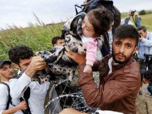 migranti-budapest