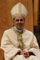 Mons. Domenico Pompili, vescovo di Rieti