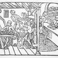 Huss, Danza macabra (1499). Le fasi di produzione libraria.