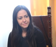 Luigina Tartaglia, operatrice unità di strada Caritas
