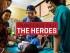 "La copertina del libro fotografico ""The Heroes"""