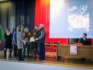 La premiazione degli studenti del Liceo artistico Misticoni-Bellisario