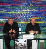 L'intervento dell'arcivescovo Valentinetti