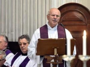 Mons. Nunzio Galantino, segretario generale della Conferenza episcopale italiana