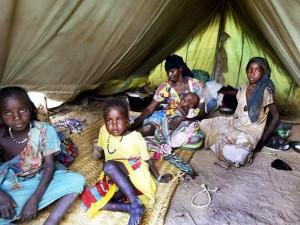 crisi umanitaria Sud Sudan