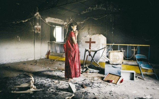 cristiani perseguitati in Siria