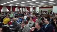 I 300 delegati diocesani intervenuti al Convegno regionale