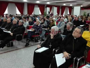 I vescovi della Conferenza episcopale abruzzese e molisana