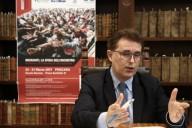 Antonio Blasioli, presidente del Consiglio Comunale