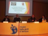 Il convegno inaugurale all'Auditorium Petruzzi