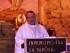 Mons. Tommaso Valentinetti, arcivescovo di Pescara-Penne, pronuncia la Lectio divina di Quaresima