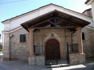 L'antica chiesa della Beata Vergine del Monte Carmelo