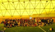 Una domenica di sport e comunione per la parrocchia di Villa Carmine