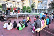 Festa di quartiere, l'evento di chiusura dell'estate di Ninive