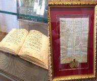 I tesori diocesani esposti al Museo civico di Penne