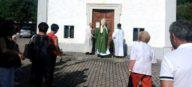 Vicoli: riaperta la chiesa di San Vincenzo Ferrer