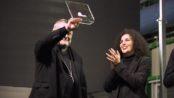 Fondazione Paolo VI: premiato l'impegno verso i bambini autistici
