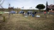 Apre il villaggio per i senza dimora: la Caritas in prima linea