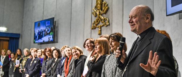 Consulta femminile del Pontificio Consiglio della Cultura