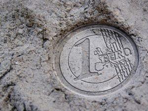 Finanza economia euro