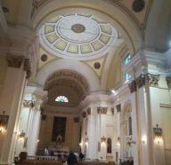 Collecorvino: riaperta dopo 10 anni la chiesa di Sant'Andrea Apostolo